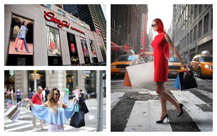5c6f7b11e593e4 Шопинг в Нью-Йорке: что и где покупать?