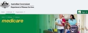 Медицинская страховка в Австралии