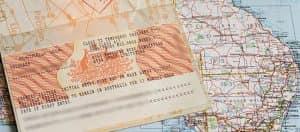 Рабочая виза в Австралию