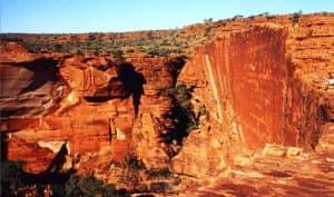 Гранд Каньон в Австралии