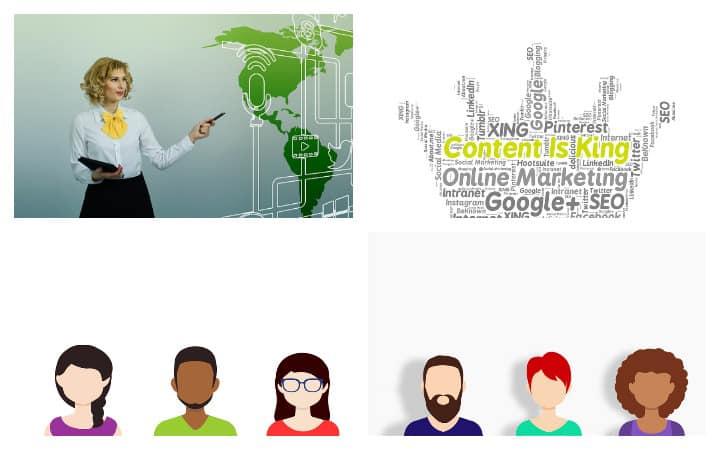 Поиск работы через linkedin