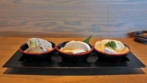 Tofu японская еда