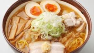 Ramen - суп-лапша