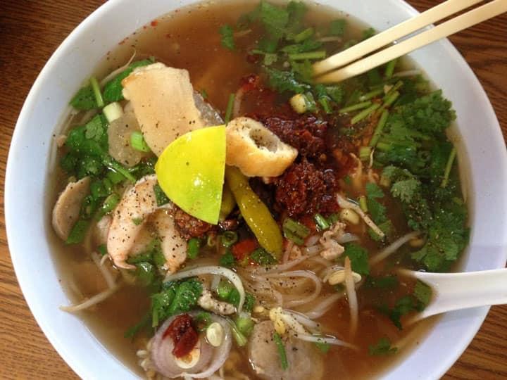 Babar - рисовый суп