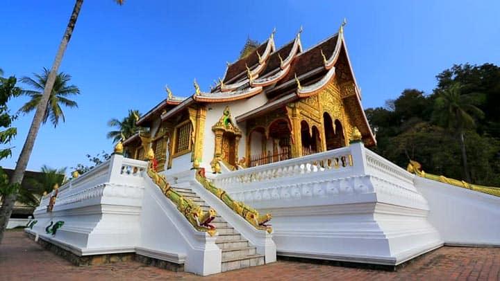 Храм Haw Kham