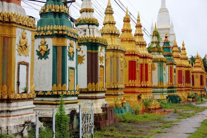 Храм Wat Phabad