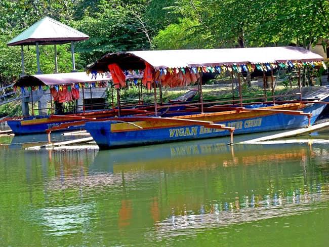 Vigan Heritage River Cruise